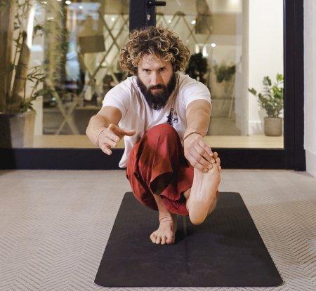 Bamboo Yoga - Yoga y Pilates Bilbao