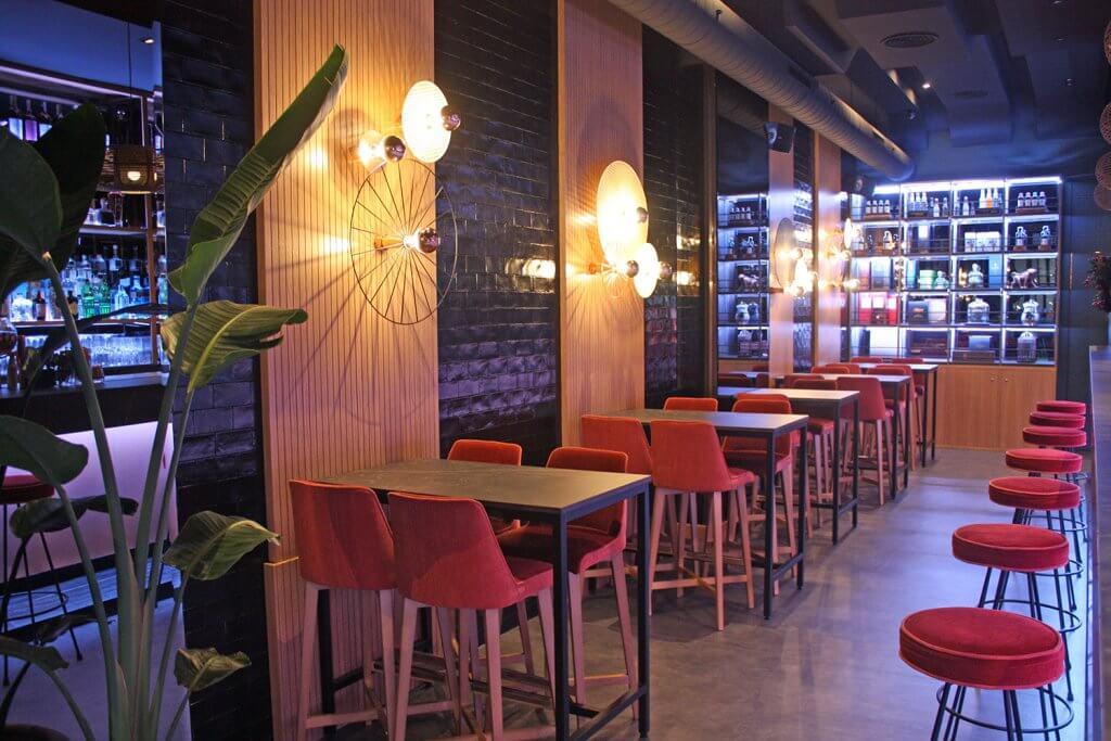 FIERO Bilbao - Cocktail Bar en el centro de Bilbao - FIERO - Cocktail Bar en Bilbao