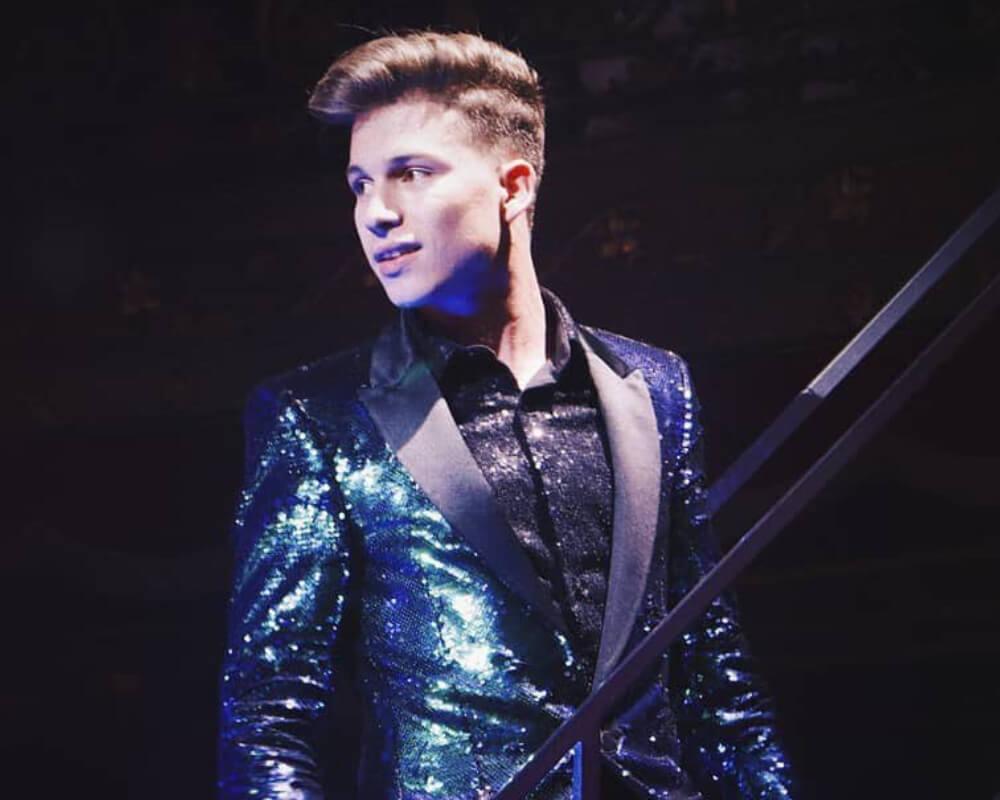Raoul como Dios