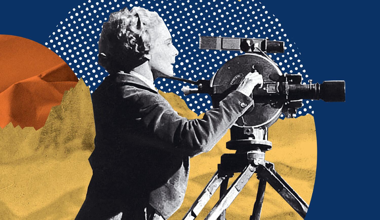 Cine y ciencia: La transmisión