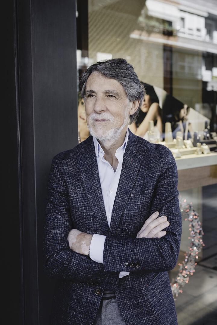 Jesús Matia, entrevista Very Bilbao.