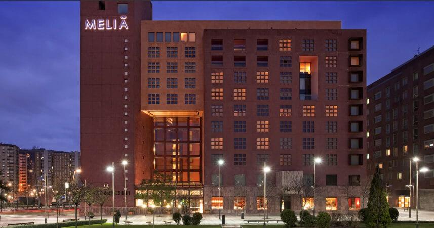 Hotel Meliá de Bilbao