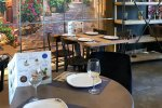 La Mafia se sienta a la mesa - Restaurante italo-mediterráneo en Bilbao - La mafia se sienta a la mesa restaurante Bilbao