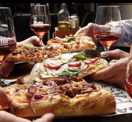 La Mafia se sienta a la mesa - International Cuisine Bilbao