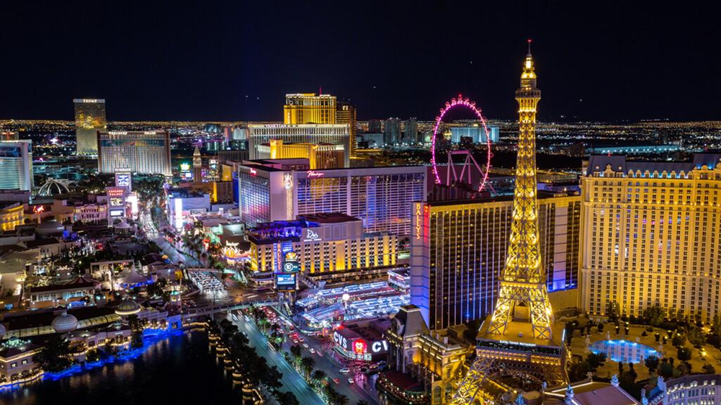 Las Vegas USA