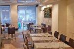 Restaurante Nura Bilbao - Bilbao cocinado a la menorquina - Nura restaurante Bilbao