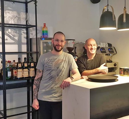 Nura Bilbao - Cocina Urbana Bilbao