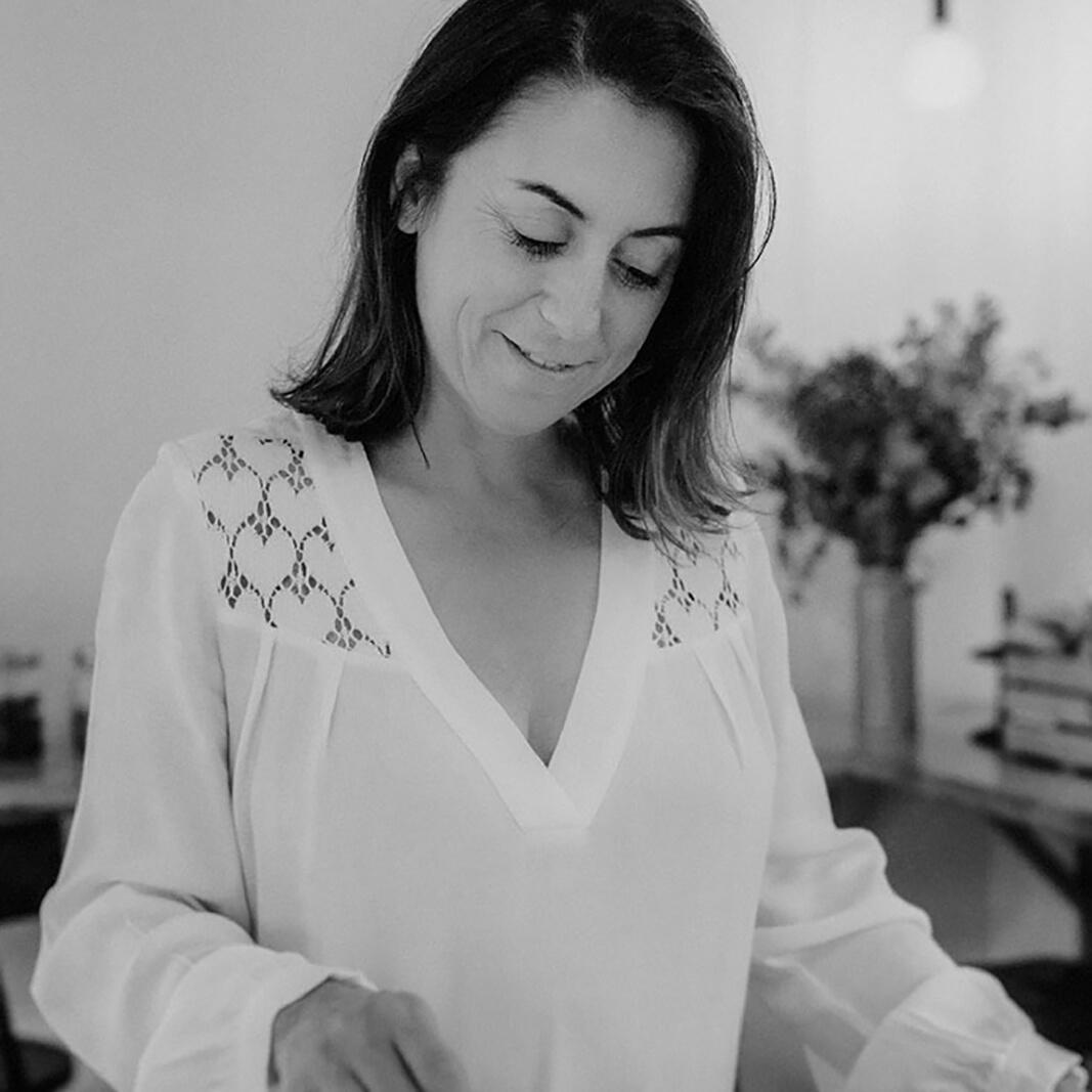 Entrevista Patricia de la Torre