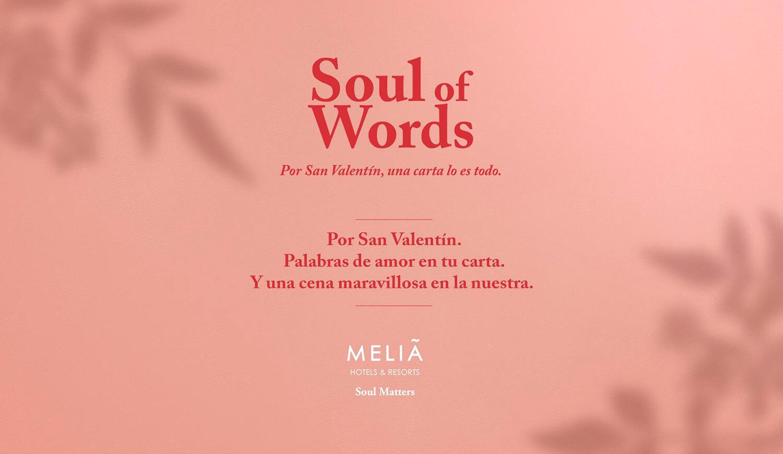 San Valentín en el Hotel Melia de Bilbao
