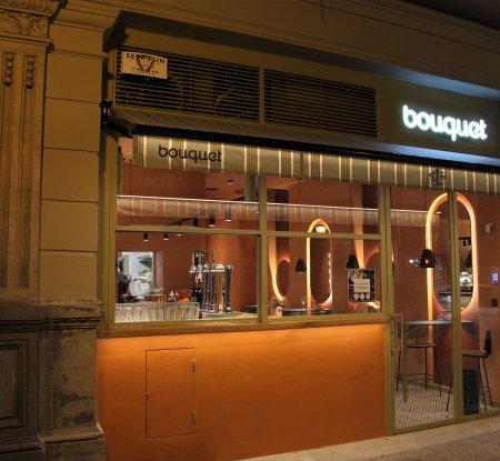 Bouquet Bilbao Vinos y más - Urban Food Bilbao