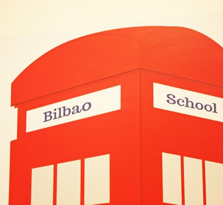 Bilbao School of English - Cursos y Talleres Bilbao