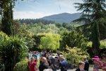 Jardín de Barretaguren - Finca privada para celebrar bodas y eventos Bilbao - Jardín de Barretaguren finca para celebración de eventos