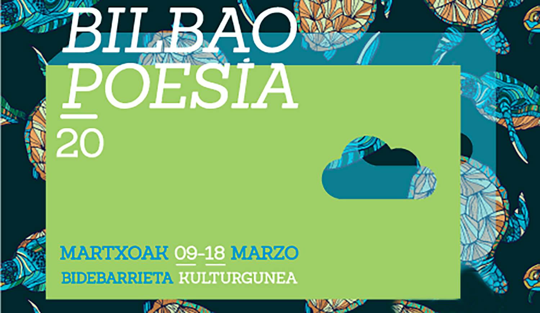 Bilbao Poesia 2020