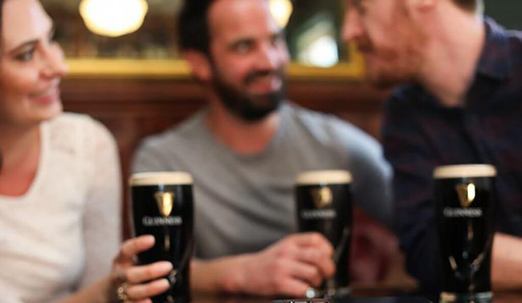 Guinness Stoutie