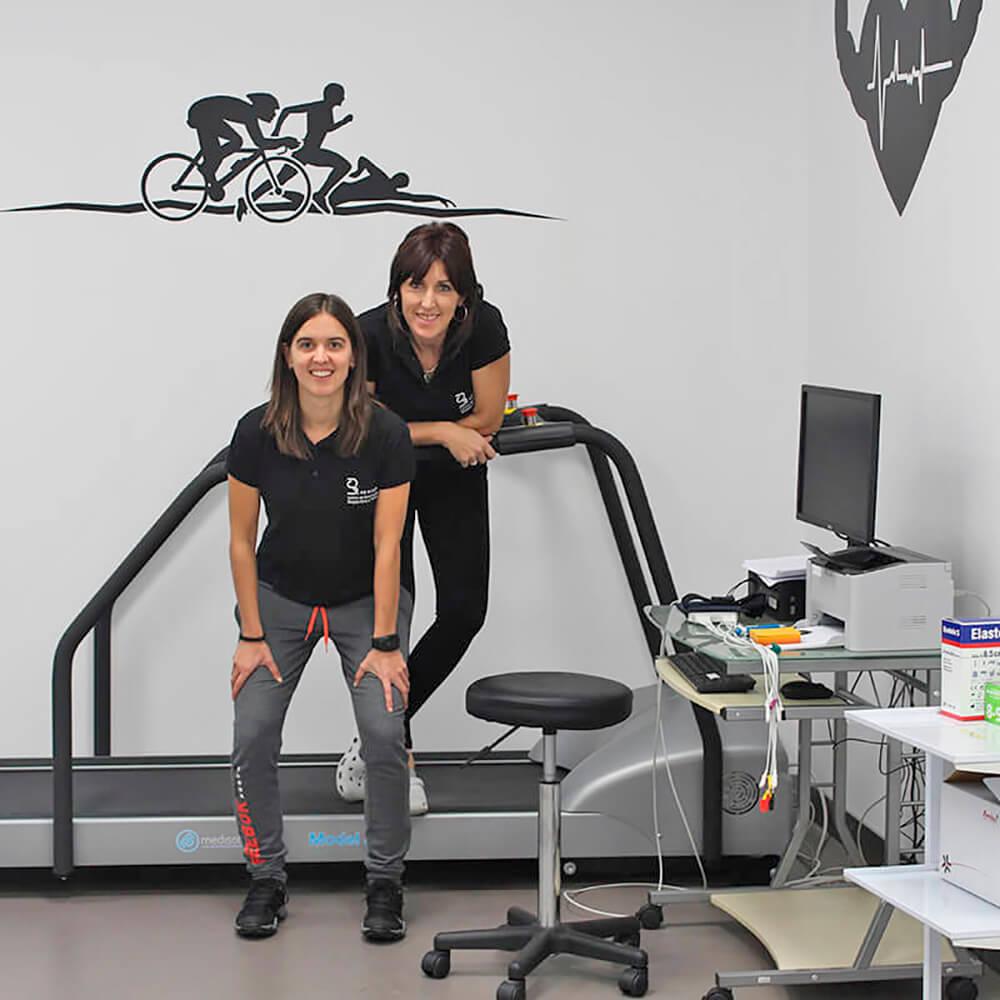 RS Bilbao - Rendimiento Saludable - centro de entrenamiento - RS Bilbao - Rendimiento Saludable