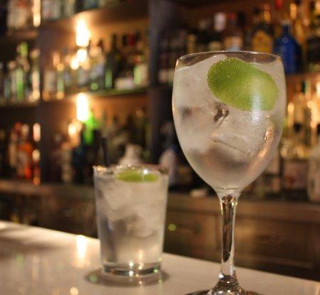 Abadía del Gin Tonic - Bares y Pubs Bilbao