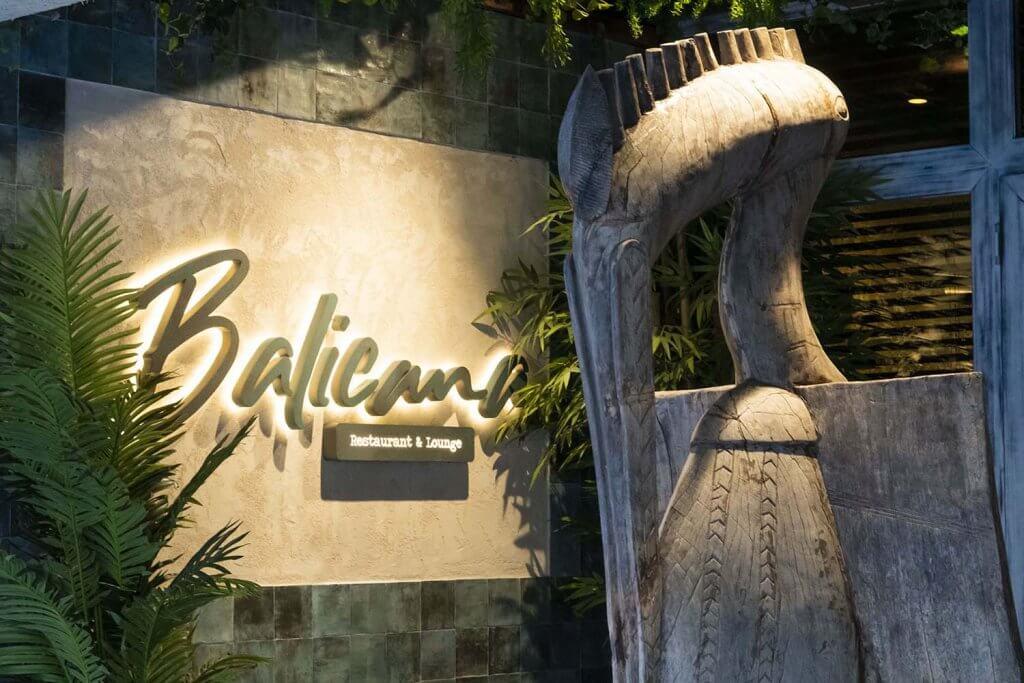 Balicana. Una experiencia única en un local singular de Bilbao - balicana_bilbao