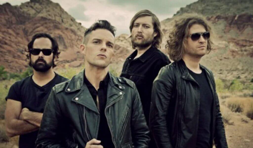 The Killers - Bilbao BBK Live UDA