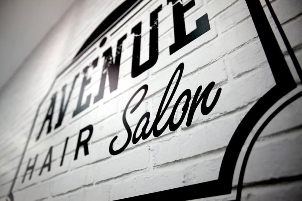 Avenue Hair Salon - Peluquería muy recomendada en Bilbao y Getxo - Avenue Hair Salon peluquería Bilbao