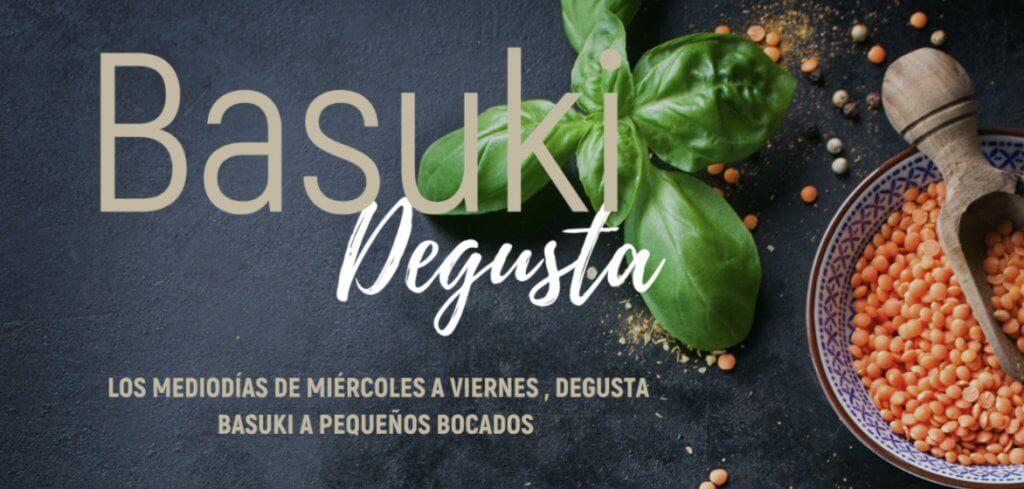 Basuki degusta