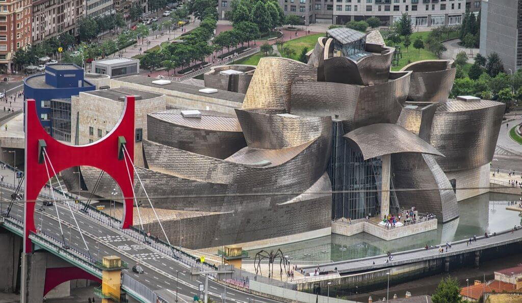 Bilbao, la capital del free tour
