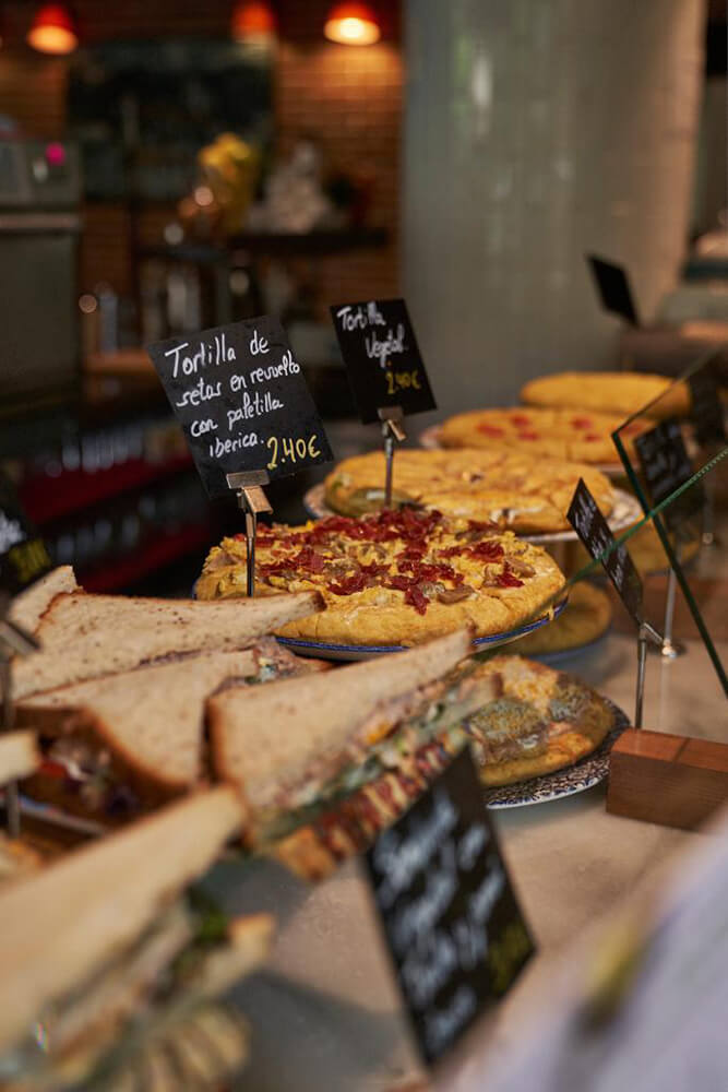 Bissap - Desayunos, Comidas, Meriendas, Cenas %%sep%% %%sitename%% Bilbao