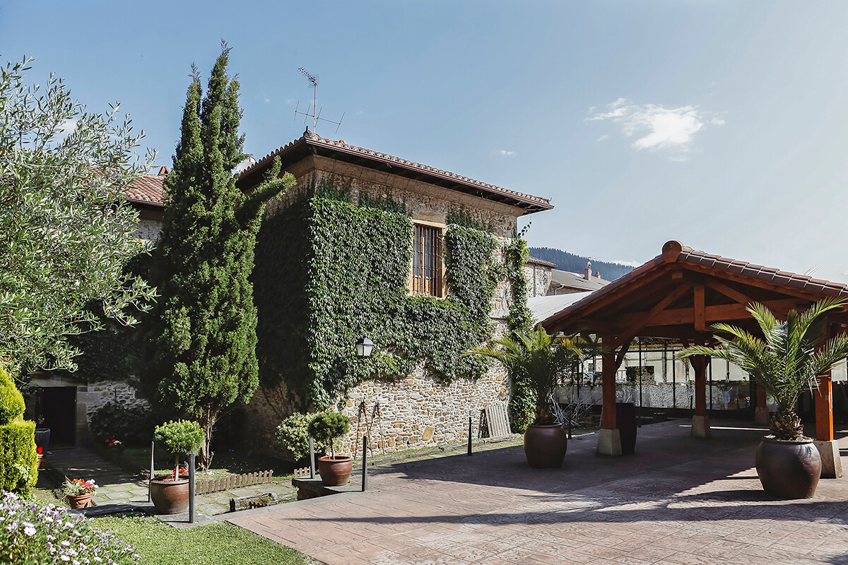 Convento San Roque