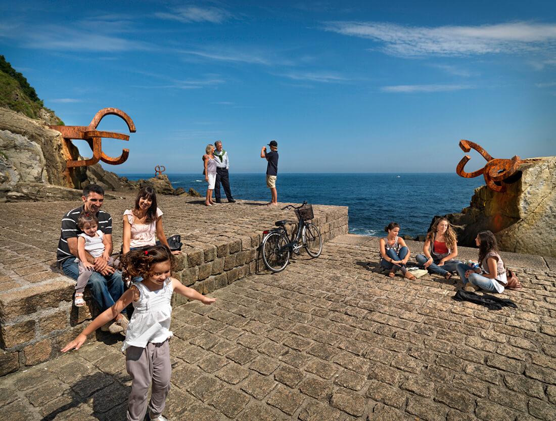 Donostia / San Sebastián Turismo