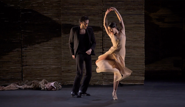Ana Morales en el Guggenheim