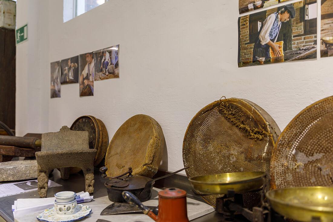 Museo Gorrotxategi. Tolosa ©Jon Goirizelaia