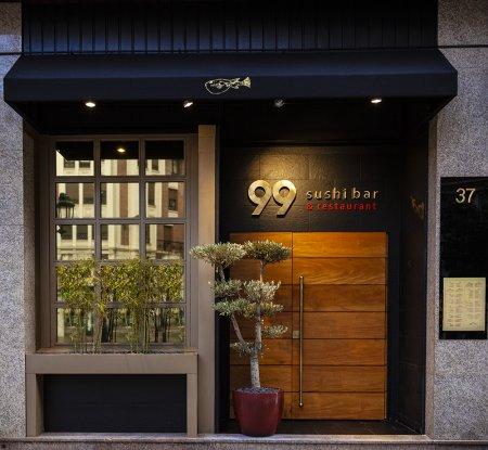 99 Sushi Bar - Cocina de Autor Bilbao