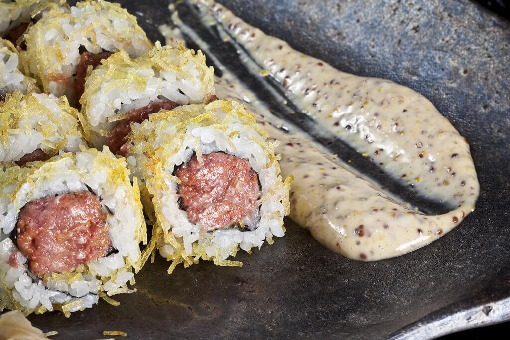99 Sushi Bar.Restaurante de alta cocina japonesa en Bilbao %%sep%% %%sitename%% - 99 Sushi Bar Bilbao