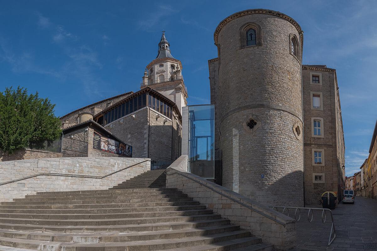 Catedral de Santa María. Vitoria Gasteiz