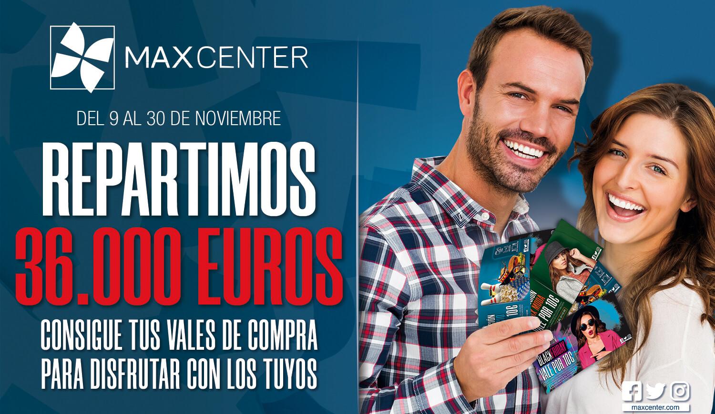 vales max center