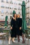 TRIANA BY C. Marca de moda de mujer creada por dos hermanas Berta y Cristina Triana. Bilbao
