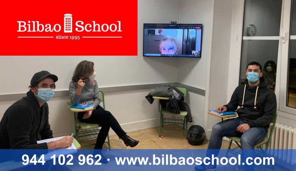 Bilbao School Of English