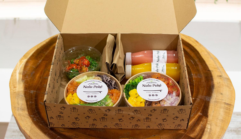 Nalu Box