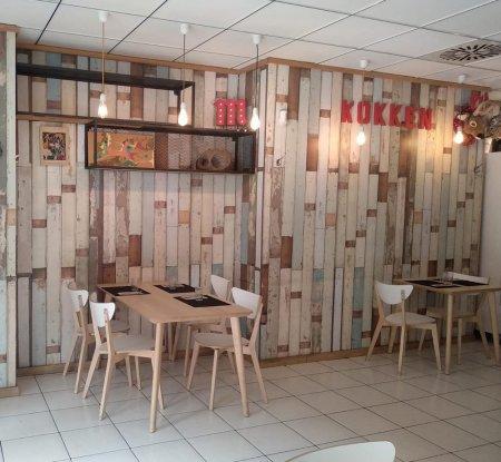 Restaurante Kokken - Cocina de Autor Bilbao