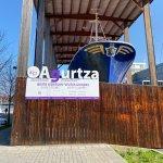 AGURTZA FISHING BOAT Santurtzi / Santurce %%sep%% %%sitename%% Bilbao - Pesquero Agurtza Santurtzi / Santurce