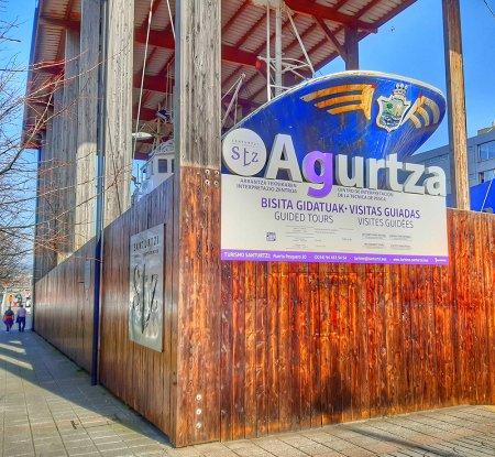 PESQUERO AGURTZA - Museos y Galerías Bilbao