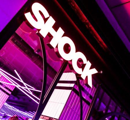 SHOCK - Cocina Urbana Bilbao