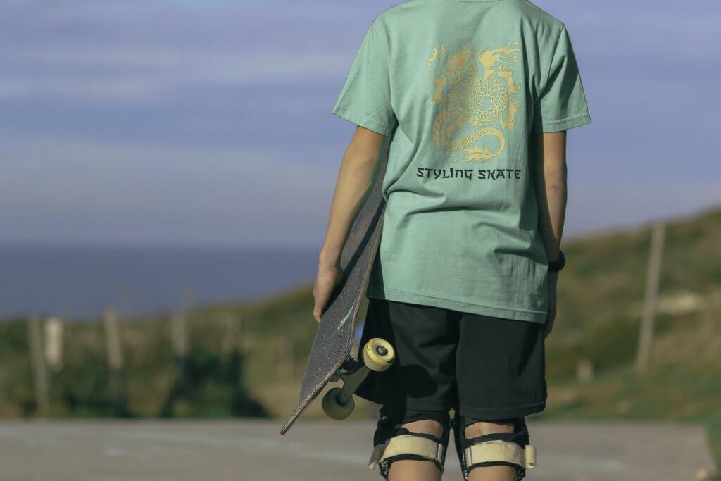 Descubre la Colección Styling Skate 2021