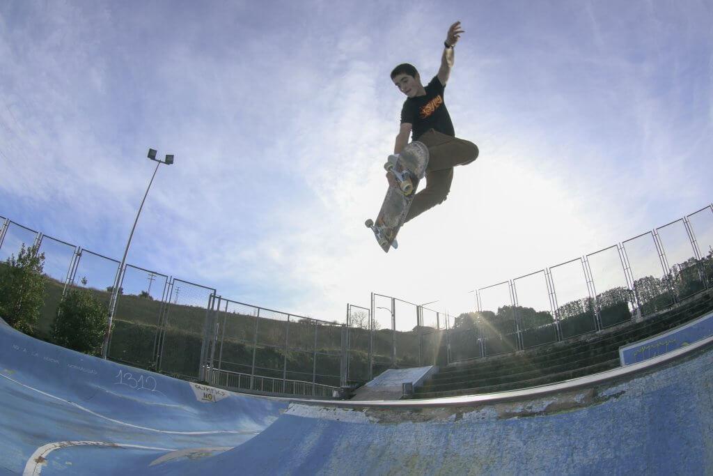 Styling Skate