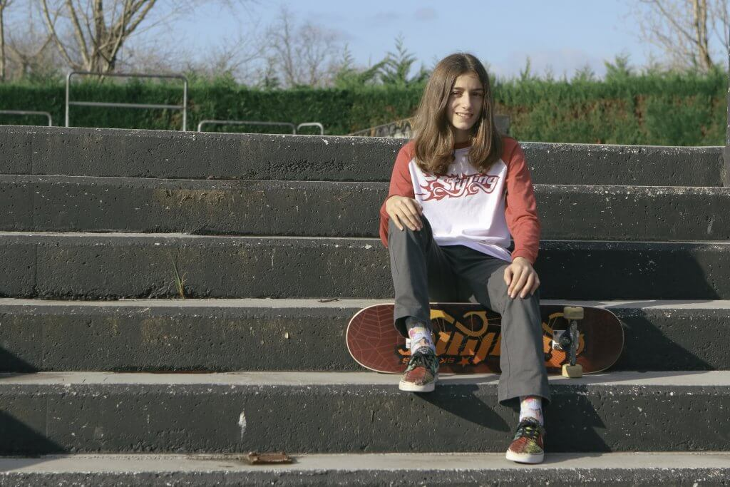 Colección Styling Skate