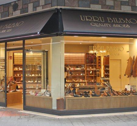 Urru-Bilbao - Zapatos Bilbao