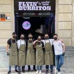 FLYIN' BURRITOS La burrería norteña en Bilbao %%sep%% %%sitename%% - Flyin' Burritos - Burrería norteña en Bilbao