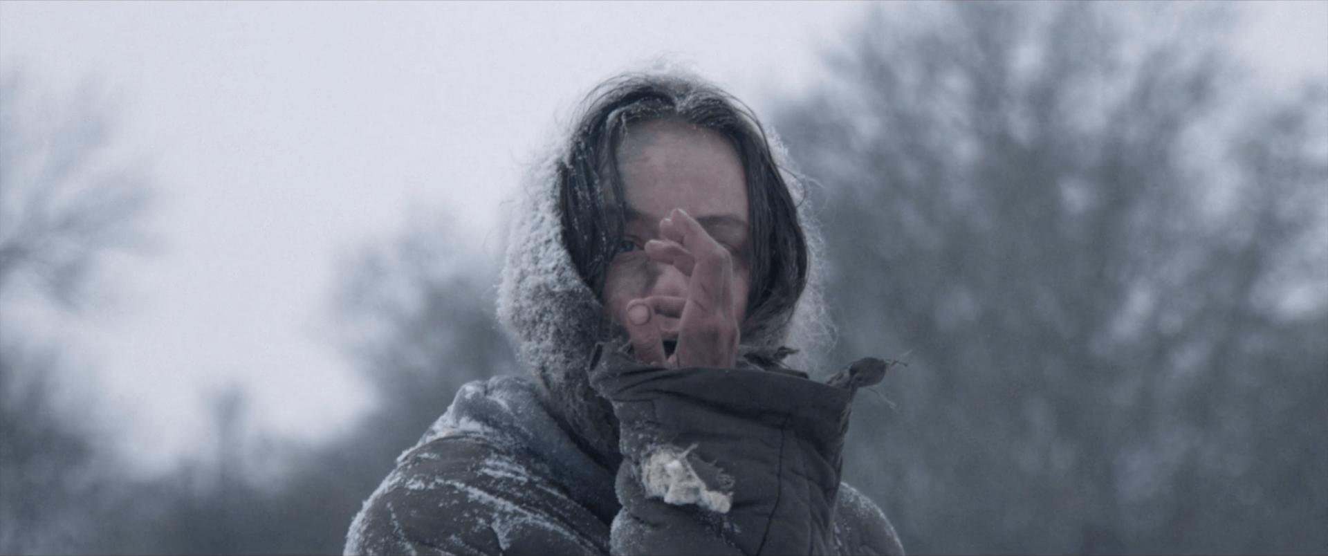 Mom, I befriended ghosts, de Sasha Voronov