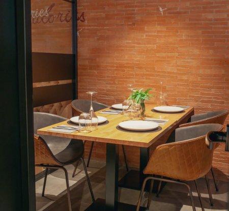 MIO Restaurante - Cocina Vasca y Tradicional Bilbao