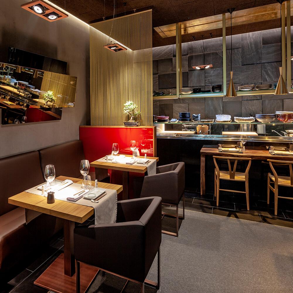 99 Sushi Bar Bilbao