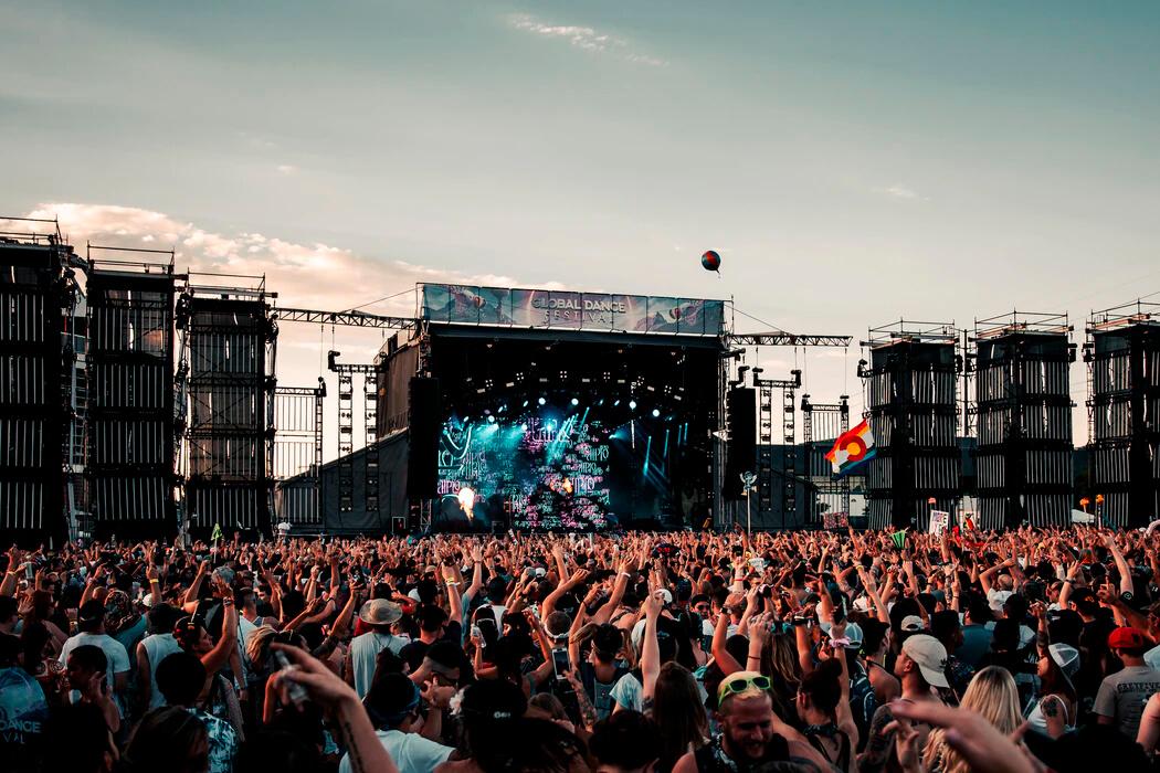 La música inunda Bilbao: las grandes giras que llegan a la ciudad este año